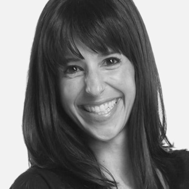Nicole JohnsonDirector Strategic Partnerships